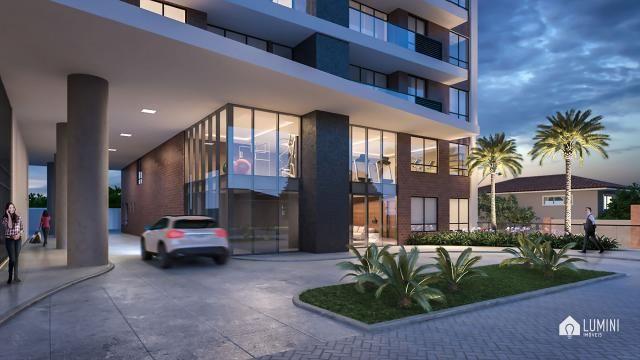 Apartamento à venda com 3 dormitórios em Centro, Ponta grossa cod:L114 - Foto 2