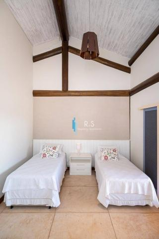 Casa com 5 dormitórios à venda, 650 m² por R$ 4.200.000,00 - Itaí - Itaí/SP - Foto 11