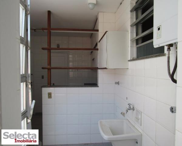 Apartamento na excelente Rua Vinicius de Moraes, pertinho da Lagoa, com garagem ! - Foto 20