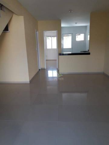 Sobrado à venda, 115 m² por R$ 230.000,00 - Lagoinha - Eusébio/CE - Foto 12