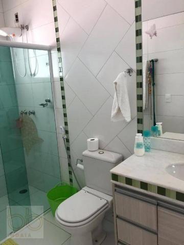 Casa com 3 dormitórios à venda, 336 m² por R$ 1.120.000,00 - Condomínio Amstalden Residenc - Foto 20