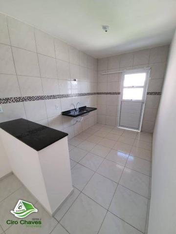 Casa com 2 dormitórios à venda, 81 m² por R$ 140.000,00 - Jabuti - Itaitinga/CE - Foto 15