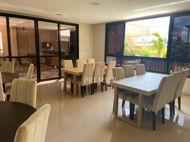 Apartamento com 2 dormitórios- Vila Brasil - Londrina/PR - Foto 15