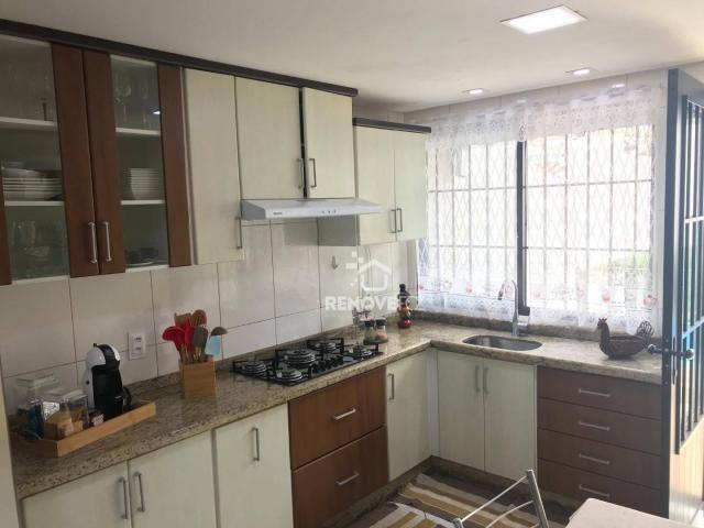 Casa com 3 dormitórios à venda, 167 m² por R$ 580.000 - Conjunto Libra - Foz do Iguaçu/PR - Foto 17