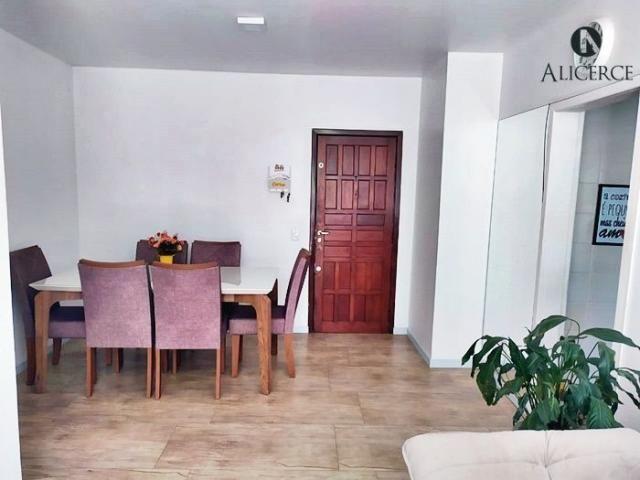 Apartamento à venda com 2 dormitórios em Balneário, Florianópolis cod:2578 - Foto 19