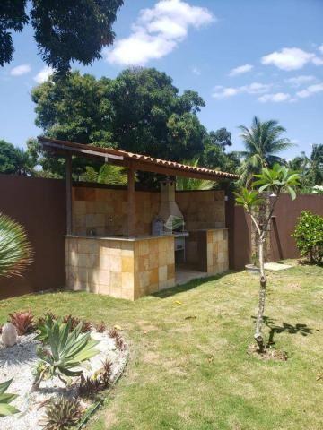 Casa à venda, 300 m² por R$ 1.000.000,00 - Centro - Aquiraz/CE - Foto 15