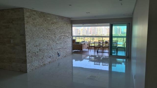 Apartamento à venda com 4 dormitórios em Jardins, Aracaju cod:V3048 - Foto 6