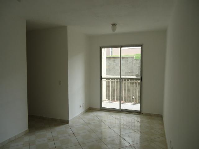 Casa para aluguel, 2 quartos, 1 vaga, Campo Grande - Rio de Janeiro/RJ - Foto 4