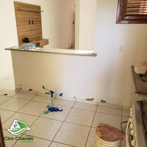 Casa à venda, 75 m² por R$ 40.000,00 - Ancuri - Itaitinga/CE - Foto 4