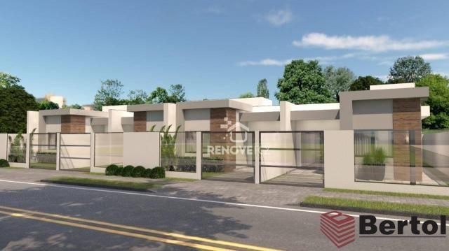 Casa com 1 dormitório à venda, 61 m² por R$ 210.000,00 - Loteamento Villa Floratta - Foz d - Foto 5