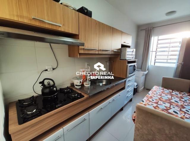 Apartamento à venda com 1 dormitórios em Pinheiro machado, Santa maria cod:100460 - Foto 7