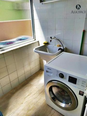 Apartamento à venda com 2 dormitórios em Balneário, Florianópolis cod:2578 - Foto 13