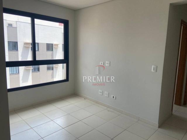 Apartamento com 2 dormitórios- Vila Brasil - Londrina/PR - Foto 2