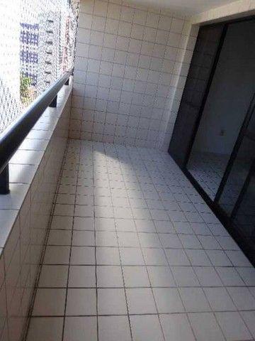 Edf Saint Bernard  140m2 4 quartos 2 suites, Aflitos - Recife - PE - Foto 7