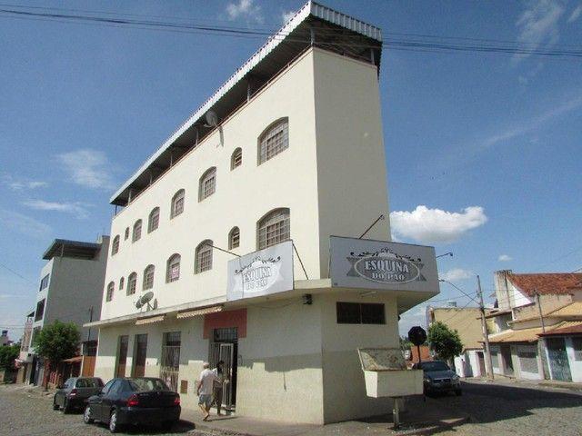 Apartamento para aluguel, 3 quartos, 1 vaga, HALIM SOUKI - Divinópolis/MG - Foto 9