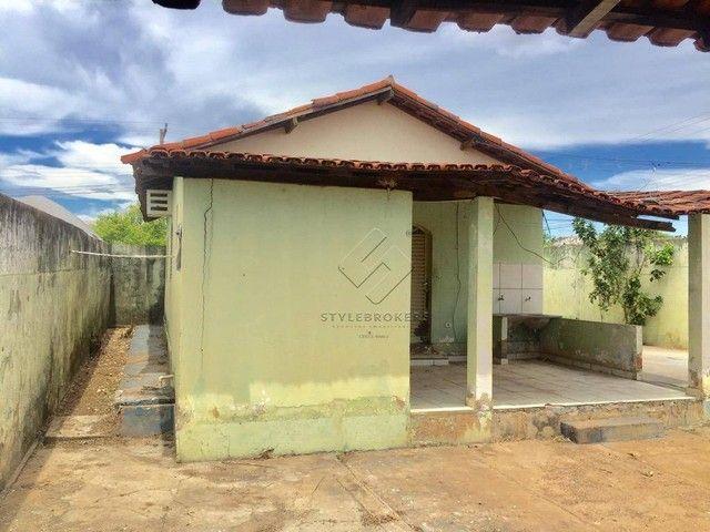 Casa com 2 dormitórios à venda, 55 m² por R$ 120.000,00 - Altos do Coxipó - Cuiabá/MT - Foto 5