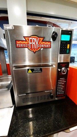 Fritadeira profissional perfect fry - Foto 3