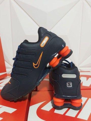 Nike Shok  - Foto 6