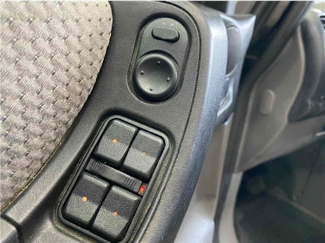 GM Chevrolet Zafira - 2009 - Foto 8