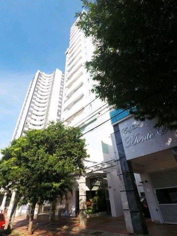 Locação | Apartamento com 96 m², 3 dormitório(s), 2 vaga(s). Zona 01, Maringá