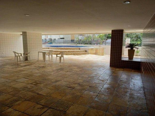 Edf Saint Bernard  140m2 4 quartos 2 suites, Aflitos - Recife - PE - Foto 13