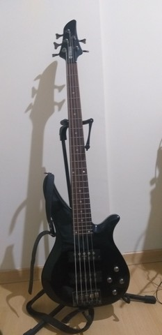 Baixo Yamaha Rbx 375 - Foto 5
