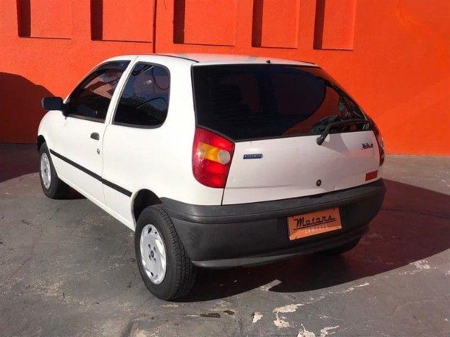 Oportunidade - Fiat Palio Ex 1.0 - 2000 - Foto 2