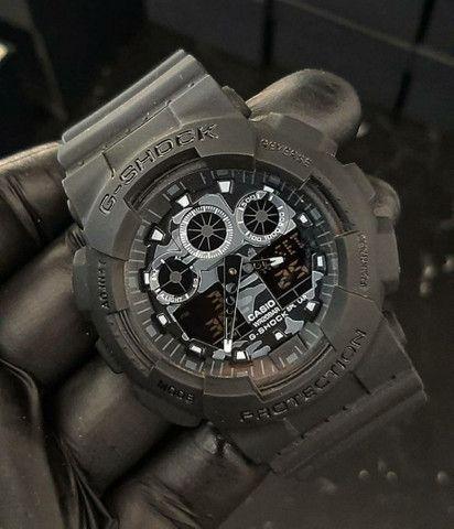 Relógio Casio G-Shock  - Foto 3