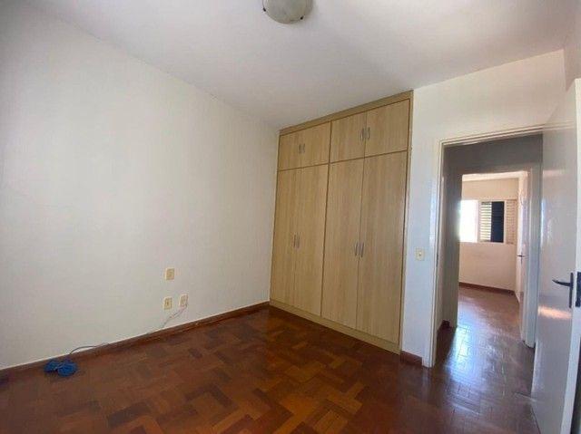 Apartamento com 3 dormitórios para alugar, 120 m² por R$ 1.150,00/mês - Centro - Uberaba/M - Foto 8