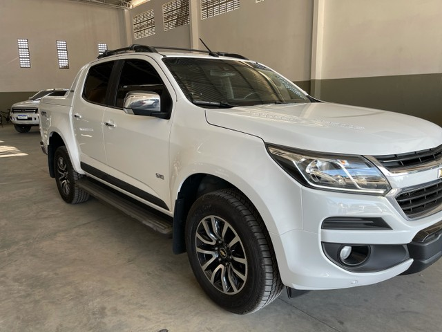 S10 High Country 2019 - Foto 8