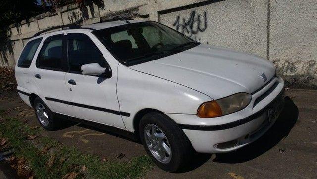 Vendo Fiat Palio 1999 - Aceito oferta - Foto 5
