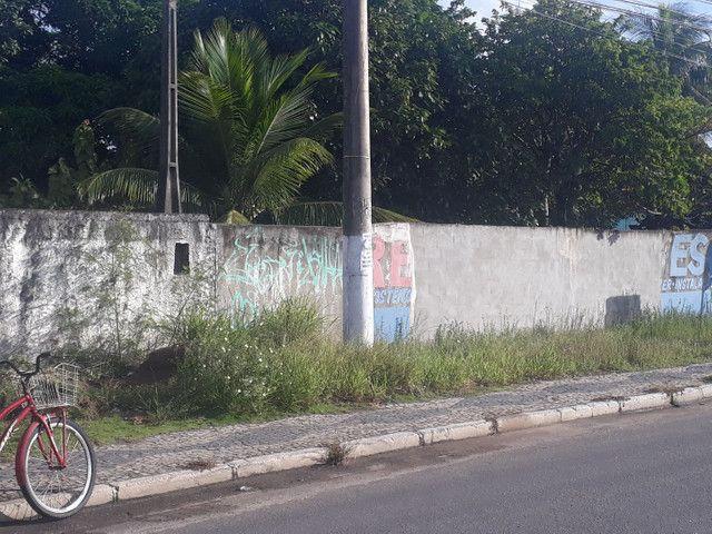 TERRENO  COMERCIAL  JACARAIPE ABDO SAAD SOL MANHA - Foto 4