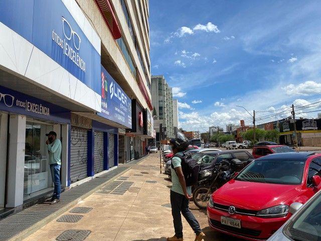 Ótica ao lado do Alameda Shopping - Taguatinga Sul