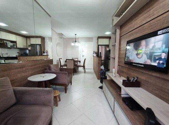 2 dormitórios 100% mobiliado Pq. Laranjeiras, aceita financiamento - Foto 4