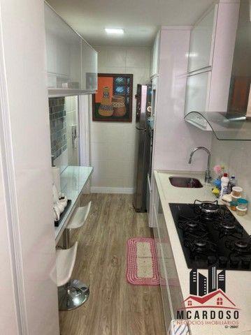 Apartamento com 2 quartos reformado - Foto 4