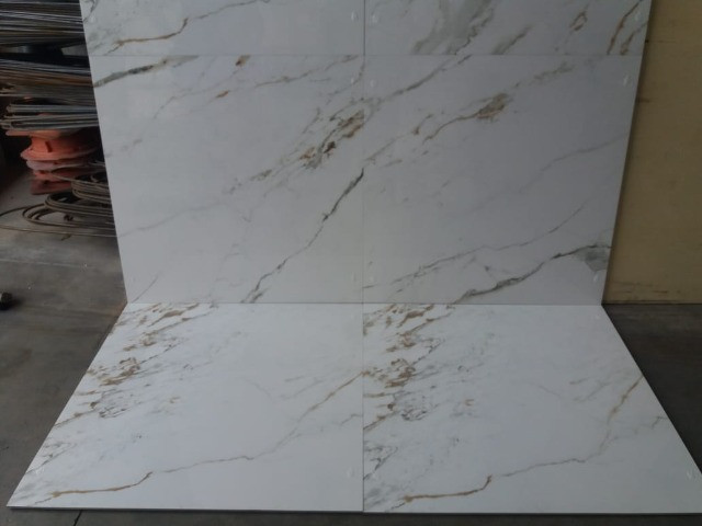 Promoçao Porcelanato Extra Capraia 82x82 Polido Damme - Foto 5