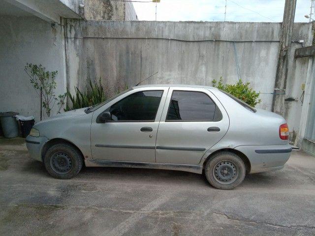 Carro Fiat - Foto 2