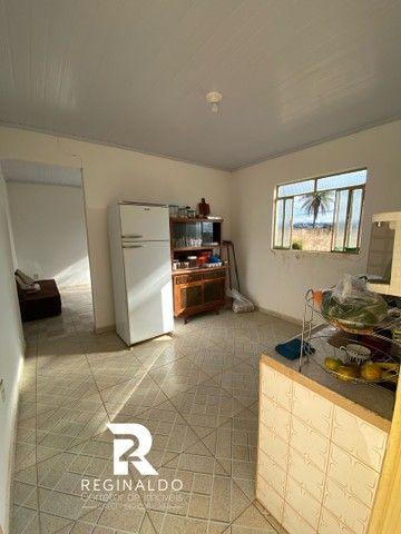 Vendo Area de esquina no bairro Santa Luzia ll com 2 casas. Luziania/GO - Foto 20
