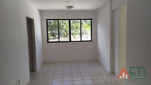 Apartamento à venda, 66 m² por R$ 245.000,00 - Campo Grande - Recife/PE - Foto 4
