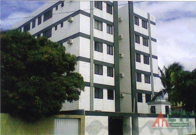 Apartamento à venda, 66 m² por R$ 245.000,00 - Campo Grande - Recife/PE - Foto 14