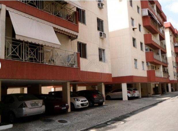 Excelente Apartamento no Cachambi 3 quartos - Foto 2