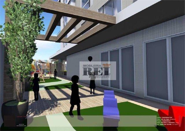 Apartamento com 4 dormitórios à venda, 226 m² por R$ 1.893.000 - Setor Central - Rio Verde - Foto 15