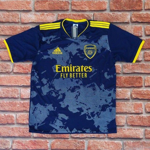 Camisas de time - Foto 6
