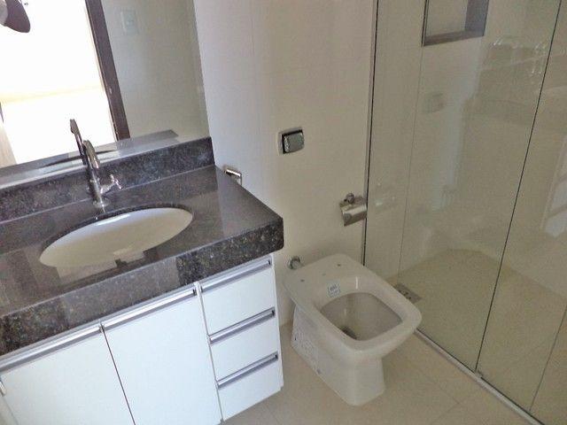 Apartamento para aluguel, 3 quartos, SANTA LUZIA - Divinópolis/MG - Foto 6