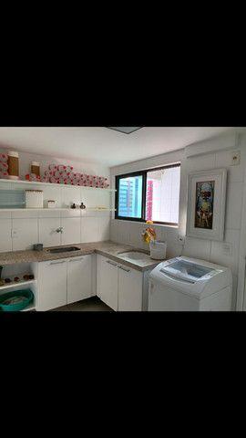Excelente apartamento 4/4, 3 suítes, totalmente nascente, na ponta verde - Foto 20