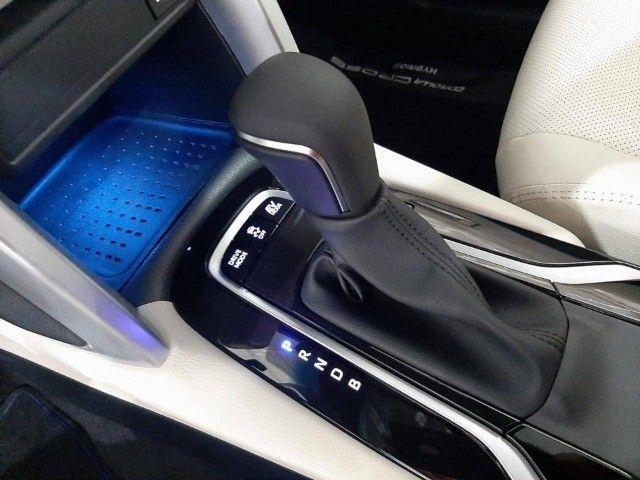 Toyota Corolla Cross XRX 1.8 HEV Cvt  2021/2022 - Foto 5