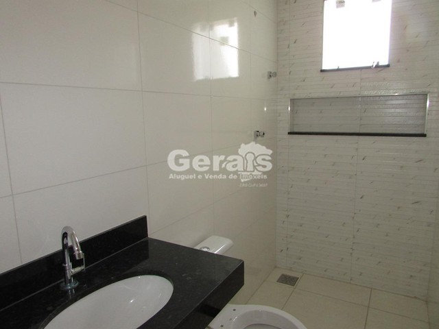 Apartamento para aluguel, 3 quartos, 1 vaga, RANCHO ALEGRE - Divinópolis/MG - Foto 7