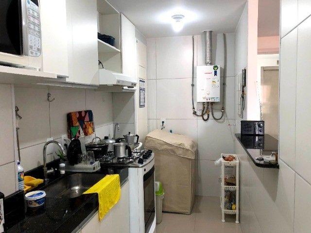 Apartamento Meireles - 48 m² - Excelente padrao - Foto 15