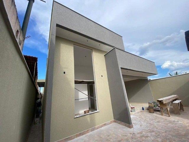 Casa dos sonhos no Jardim Ingá - Em fase de construção - Foto 2