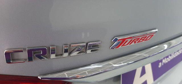 Cruze 1.4 Turbo Ltz 16V Flex 4P Automatico - Foto 8